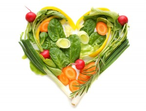 Healthy-vegetarian-diet