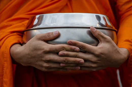 Monk_and_bowl